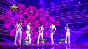 Kara Win Encore @show Champion [25/9/13]