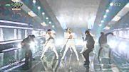98.0325-6 Nuest - Overcome, Music Bank E829 (250316)