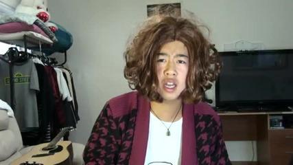 ! Justin Bieber е Гей - Доказателство