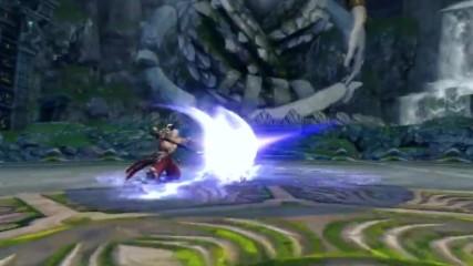 Revelation Online - Swordmage Trailer