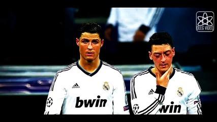 Real Madrid vs Galatasaray Promo