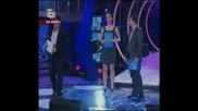 Music Idol 3 - Балкански Концерт 1 Част
