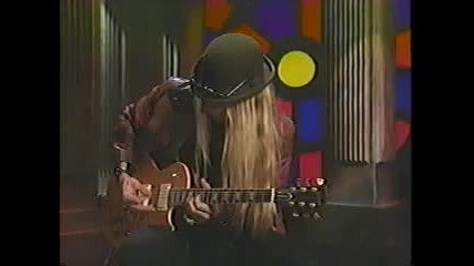Zakk Wylde - Sold My Soul