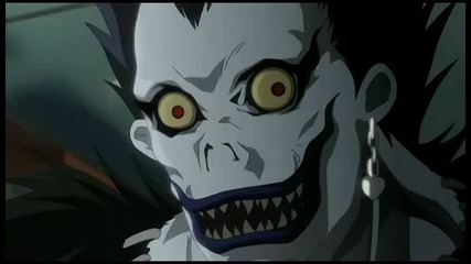 Death Note Епизод 5 част 1/2 English Subbed