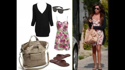 Dress Like Ashley Tisdalesharpey[xd]