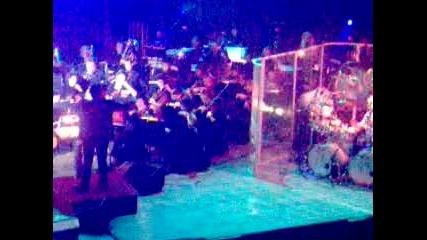Tarja Turunen - The Reign (live in Plovdiv 2011)