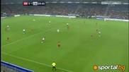 Швейцария - Англия 0:1 ( hq )