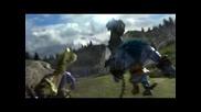League of legends trailer season one mn 6e vi haresa - mnogo qkq igra the best