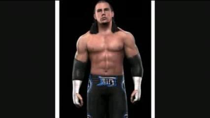 Smackdown Vs Raw 2010 Roster