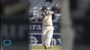 England Prospers Despite Ronchi Rally