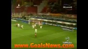 Galatasaray 1 - 0 Genclerbirligi {17 hafta}