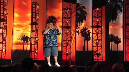 "Само за разбирачи - Gabriel Iglesias - ""last Comic Standing and My Mom"""
