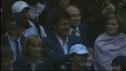 Wimbledon 2008 : Надал След Финала