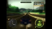 Need For Speed Most Wanted Съзтезание 7
