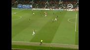 10.12 Манчестър Юнайтед - Олборг 2:2 Карлос Тевес гол