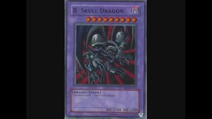 Best Yu-gi-oh Cards