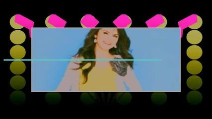 Selena Gomez For yasinkaa_black_story's collab