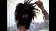 Jrock hairstyle (много яко)