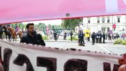 Germany: Neo-Nazi demonstration vastly outnumbered by counter-protesters