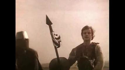 Балада за доблестният рицар Айвънхоу (1982)