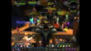 World Of Warcraft 80 Man Raid To Orgrimmar