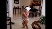 Това бебе ще ви спука от Смях !
