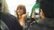 Bella Thorne v Londom