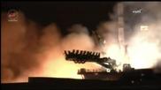 Kazakhstan: Soyuz rocket launches unpiloted Progress 63P to ISS