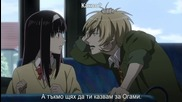 Code: Breaker Episode 13 Bg Subs final