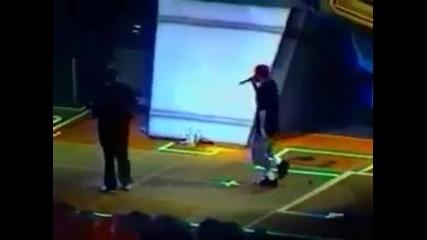 Limp Bizkit - Nookie live 2000
