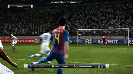 Super gol-pes2012