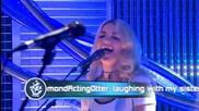R5 Loud Live on Blue Peter - Cbbc