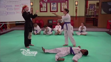 Liv and Maddie 2x05 Match - A - Rooney