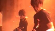 Kill Hannah - Kennedy (Live at Metro) (Оfficial video)