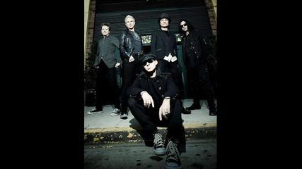 Най-яката резачка на немската рок група Scorpons - Rock you lika a hurricane