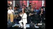 Giannis Parios - Live On Alpha Tv.avi