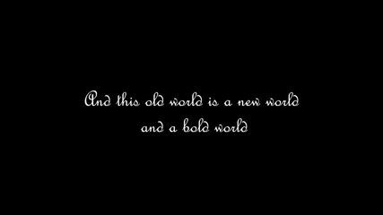 Michael Buble - Feeling Good Субтитри + Превод