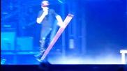 Justin Bieber - That Should Be Me ( Dublin Live )
