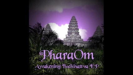 Pharaom - Yamantaka