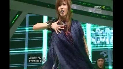 120324 Shinee - Stranger Comeback Stage 1 2 Full Hd