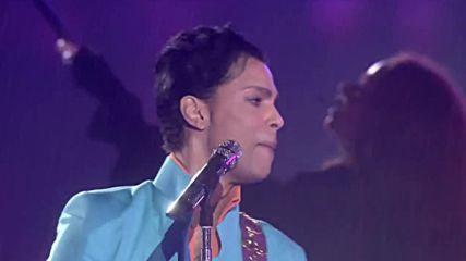 † В памет на Принс † Prince - Purple Rain (live 2007)