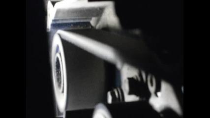 F9q-ремък и ролка