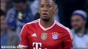 Реал Мадрид - Байерн Мюнхен 1-0 23/4/2014