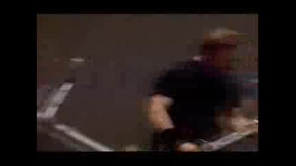 Metallica - So What най-доброто качество ( Texas 1997)