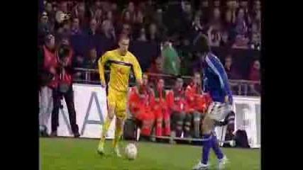 Domovchiyski Vs Schalke 04