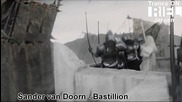 Sander van Doorn - Bastillon (hd Video) Asot 418 Armin van Buuren