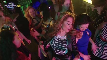 Роксана - Селфи ( Официално H D видео - 2015 )
