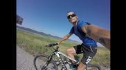 502км за 1 ден с планинско колело - една сбъдната мечта
