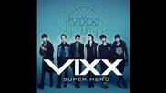 Vixx - Starlight