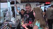 Татуировки, фолклор и мотори на едно място – Bulgaria Tattoo Expo